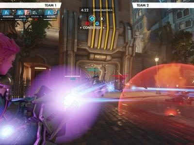 Overwatch Replays Announced, Currently Live on PTR