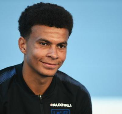 'Future of English football' Dele Alli singled out by Tunisia as Three Lions' main threat