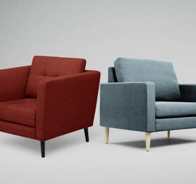 We compared two popular startups known for easy-to-assemble furniture - here's how they stack up