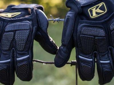 Klim Dakar Pro Gloves Review