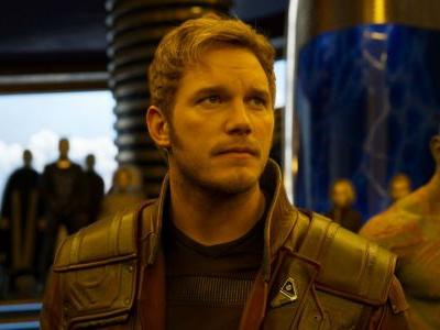 Chris Pratt in Talks to Star in The Saint Movie Reboot