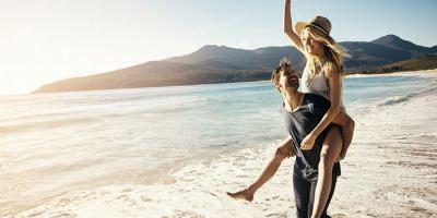 Going Places: 5 Wellness Tips for Summer Travels