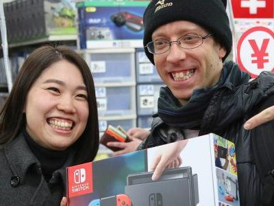 Nintendo's biggest fan on Wall Street just doubled down on his bullish bet
