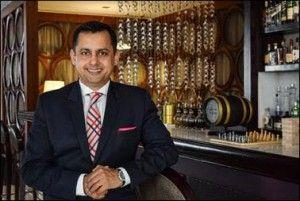 Subhankar Bose appointed as the General Manager at Renaissance Bengaluru Race Course Hotel