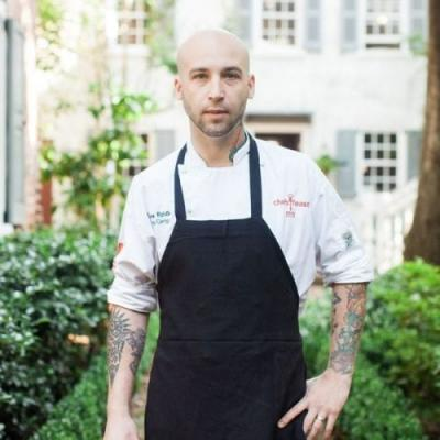 Chef Spotlight: Vinson Petrillo
