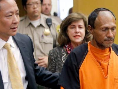 Mexican man found not guilty in fatal San Francisco pier shooting