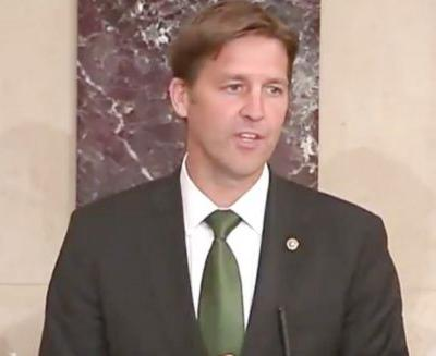 GOP Sen. Sasse Slams Trump for Comments About Reinstating Russia in G-7: 'Putin Is Not Our Friend'