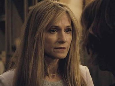 Holly Hunter Joins HBO's Succession in Recurring Role