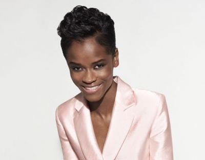 Letitia Wright on the Power of Good