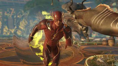 Injustice 2: how to level up fast and boost each character to max level