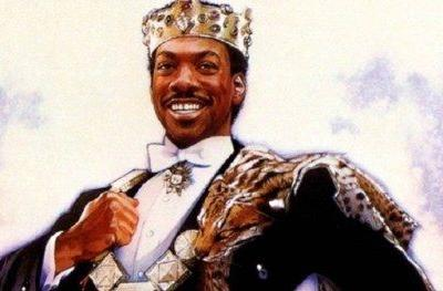 Coming to America 2 Officially Moves Forward with Dolemite