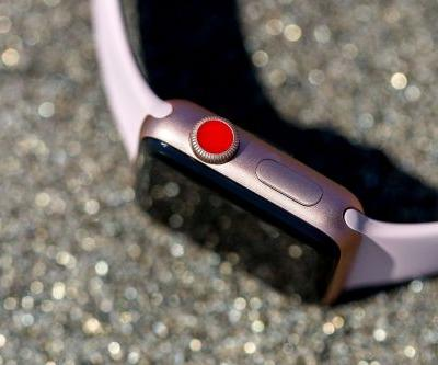 Apple admits to Apple Watch LTE problems just before it ships