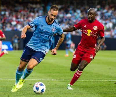Red Bulls know they gave away Derby victory to NYCFC