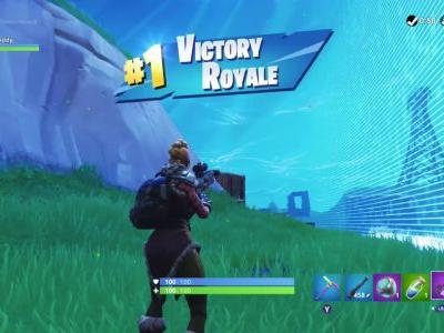 Fortnite Update 5.21 Patch Impressions: The Good And The Bad