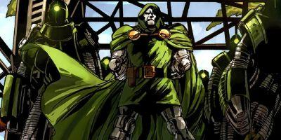 Why Fox's Doctor Doom Movie Could Actually Be Great