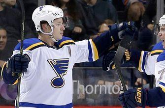 High-scoring Blues, Lightning look to curtail each other's offense