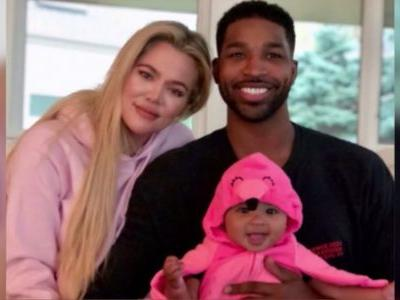 Khloé Kardashian Is 'Thankful' For Tristan As They Prepare To Spend Thanksgiving Together With Daughter True