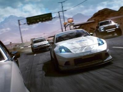 Need for Speed Payback Progression Updates Rolled Out, Further Tweaks Incoming