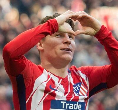 Atletico Madrid 2 Athletic Bilbao 0: Gameiro and Costa settle cagey clash