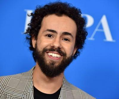 Ramy Youssef Recorded His Socially-Distanced Emmy Loss, and We Don't Know Whether to Laugh or Cry