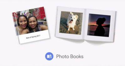 Google Photo Books can now be designed and ordered on iOS & Android