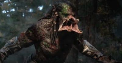'The Predator' Clip and TV Spot: The New Model of Predator is the Most Deadly