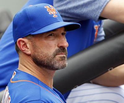 Mickey Callaway stunningly didn't know about Cespedes bombshell
