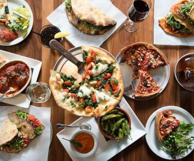 Patxi's Pizza Opens First San Fernando Valley Restaurant in Porter Ranch on July 27