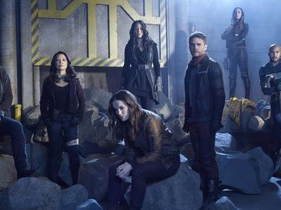 Agents Of S.H.I.E.L.D. Is More Popular Than Marvel's Netflix Shows, According To New Study