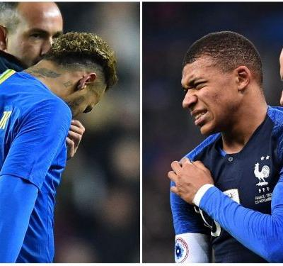 PSG sweat on Neymar and Mbappe as they look past Ligue 1 to Liverpool
