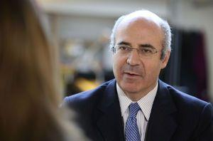 DHS says British financier Browder cleared for US travel