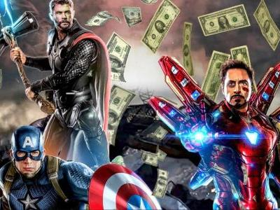 Avengers: Endgame Shatters Overseas Records with $169M First Day Box Office