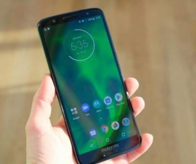 Moto G6 Android Pie Update Should Be Out In The U.S. Soon