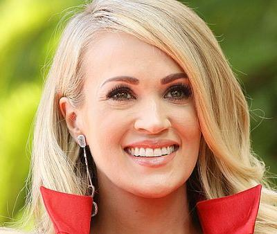 After Her Accident, Carrie Underwood Was Worried People Would Think She Got Work Done