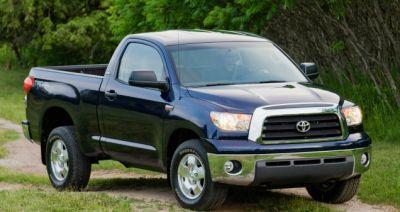 Comment Of The Day: Twerking Toyota Tundra Edition