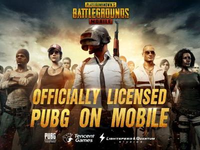 'PUBG Mobile' Now Available in the US and Canada on iPhone and Android