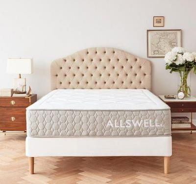 Walmart has backed a new online mattress startup - I slept on one of the mattresses for 45 nights and my body is thanking me