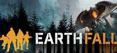 Now Available on Steam - Earthfall