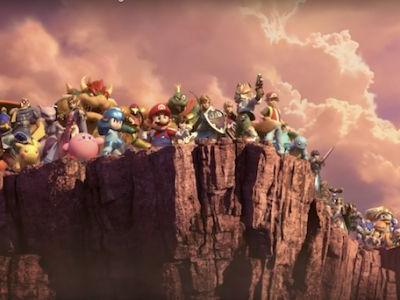 Super Smash Bros. Ultimate Sells Over 3 Million In US In 11 Days, Becomes Fastest Selling Game In Series