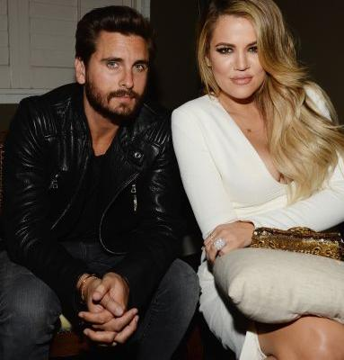 Scott Disick Throws Shade at Lamar Odom Amid Khloé Kardashian's Pregnancy News