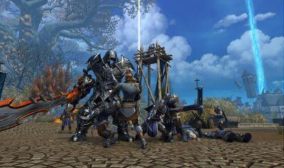 Neverwinter: Shrouds of Souls Launches on June 20