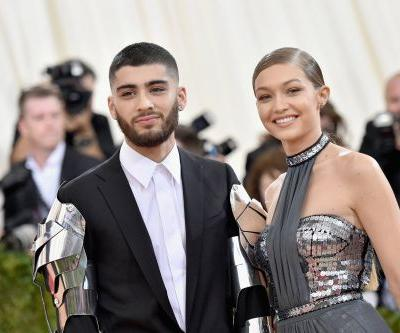 Gigi Hadid and Zayn Malik Have Broken Up After 2 Years Together