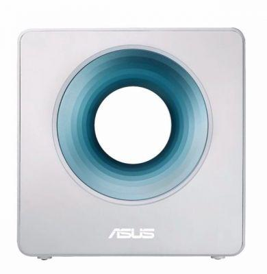 ASUS Announces Blue Cave WiFi Router