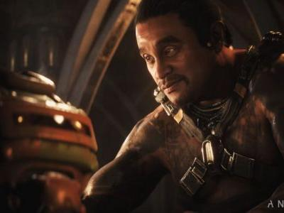 All of Anthem's single-player story decisions take place in its hub world