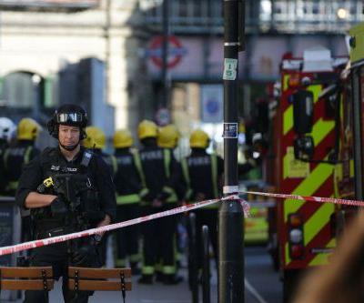 Second man arrested in connection with London subway attack