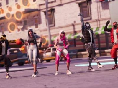 Fortnite Digital Revenue Down Year-Over-Year In May, Up From April