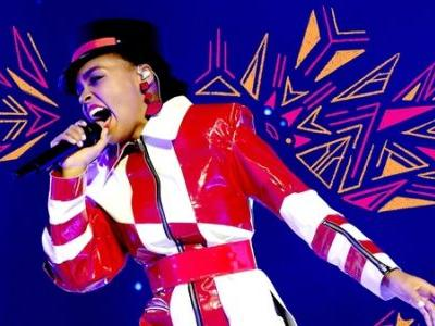 Janelle Monáe Is The 21st Century's Time Traveler