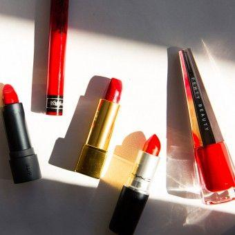 The Best Red Lipsticks of All Time According to 10 Editors