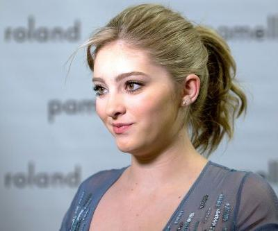 Willow Shields is 'all for' rumored 'Hunger Games' prequel