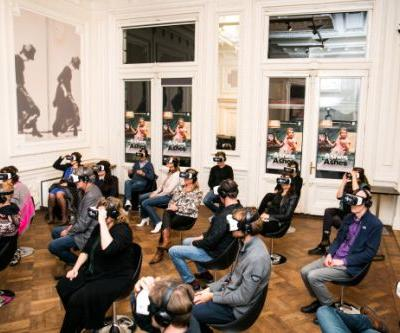 New XR Basefund preps €50 million fund for VR and AR early stage startups
